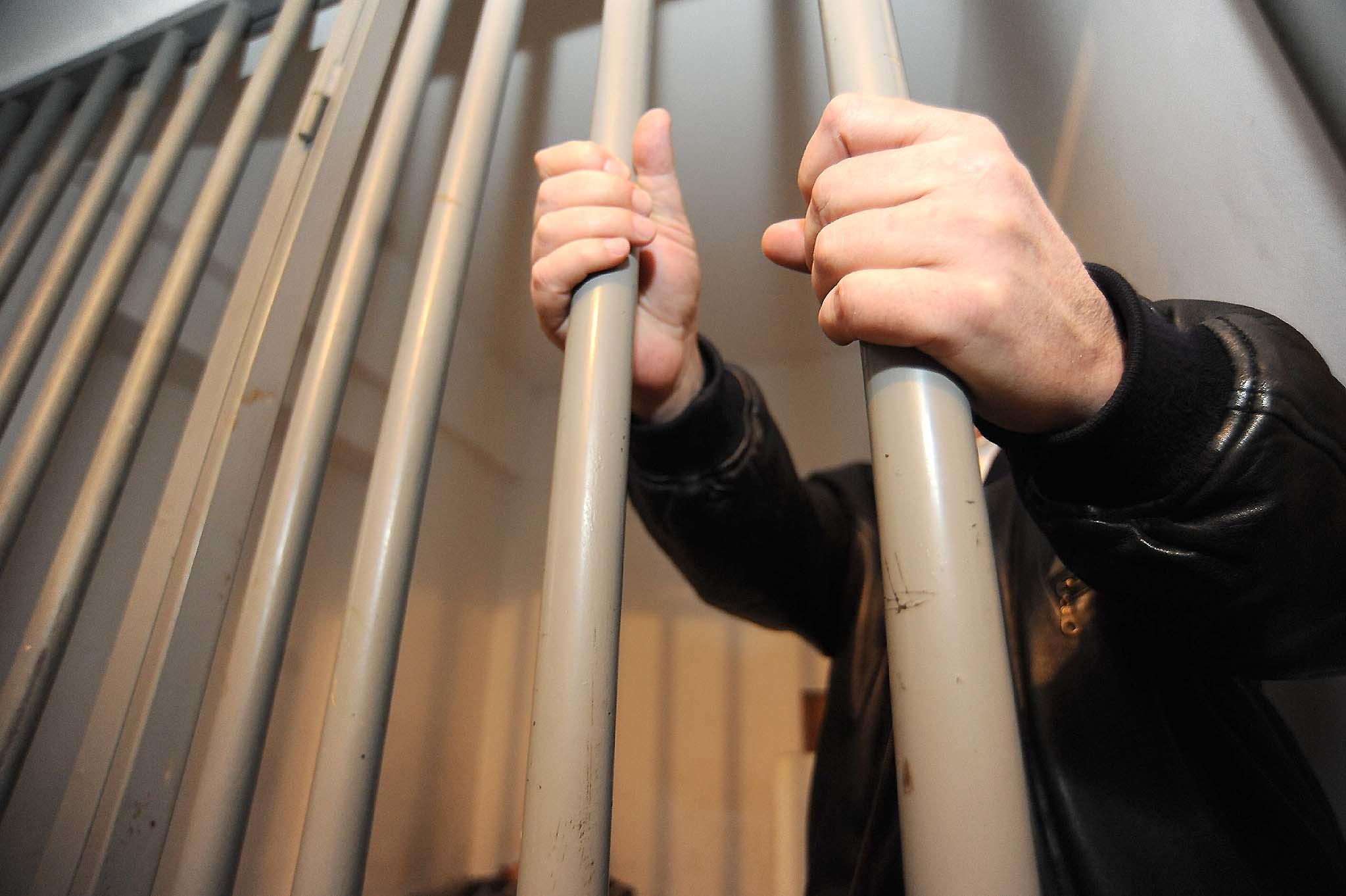 Ilustracija - zatvor / Snimio Sergej DRECHSLER