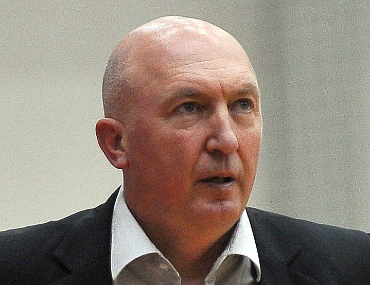 Damir Rajković