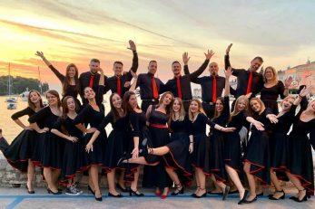 Pjevački zbor mladih Josip Kaplan