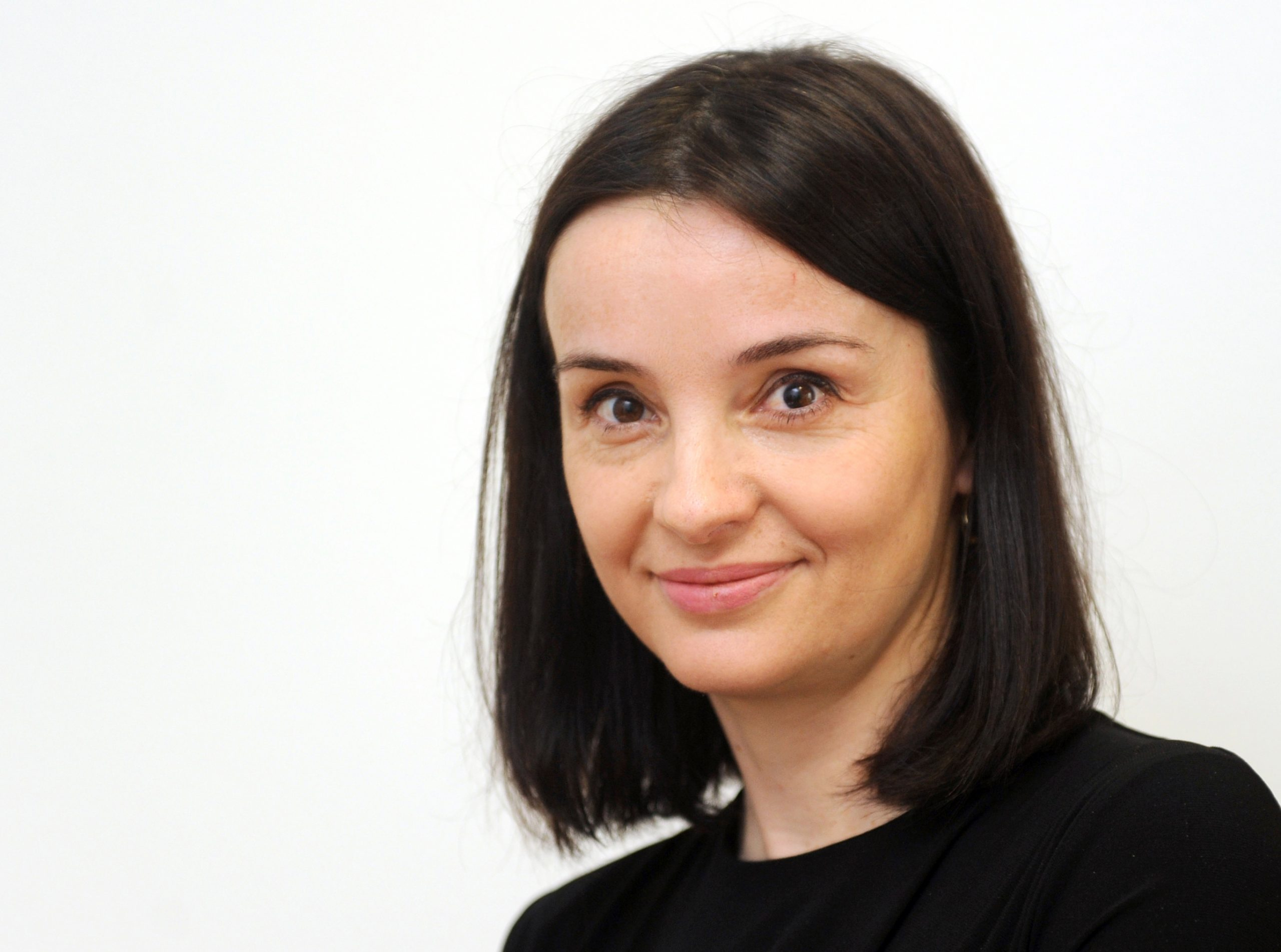 Marija Vučković / Foto Darko JELINEK