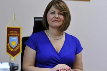 Sanja Udović / Foto DAMIR ŠKOMRLJ