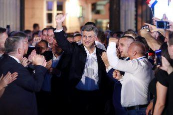 Foto Sanjin Strukić, Pixsell