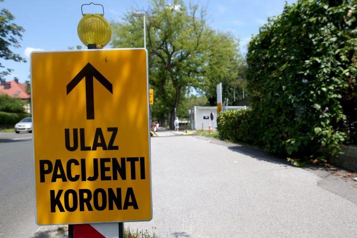 Foto Željko Lukunić PIXSELL