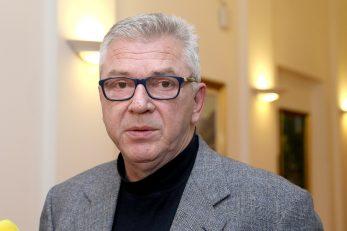 Ranko Ostojić / Foto Patrik Macek/PIXSELL