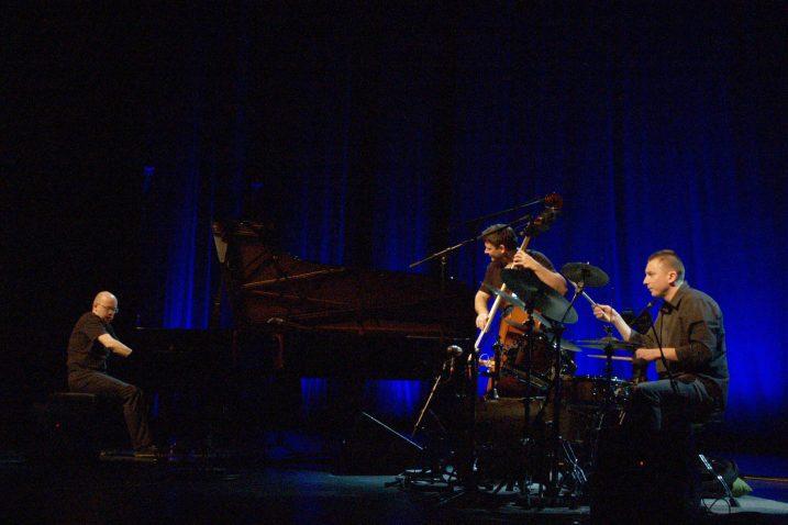 Marcin Wasilewski Trio / Foto DAVOR HRVOJ