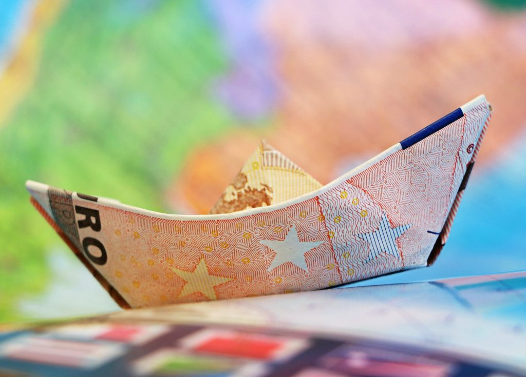 Euro/ Foto Pixabay
