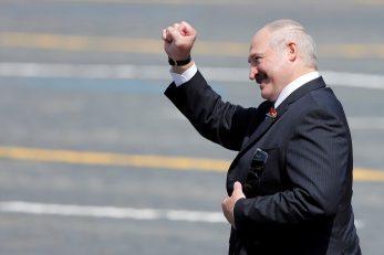 Aleksandar Lukašenko / Reuters