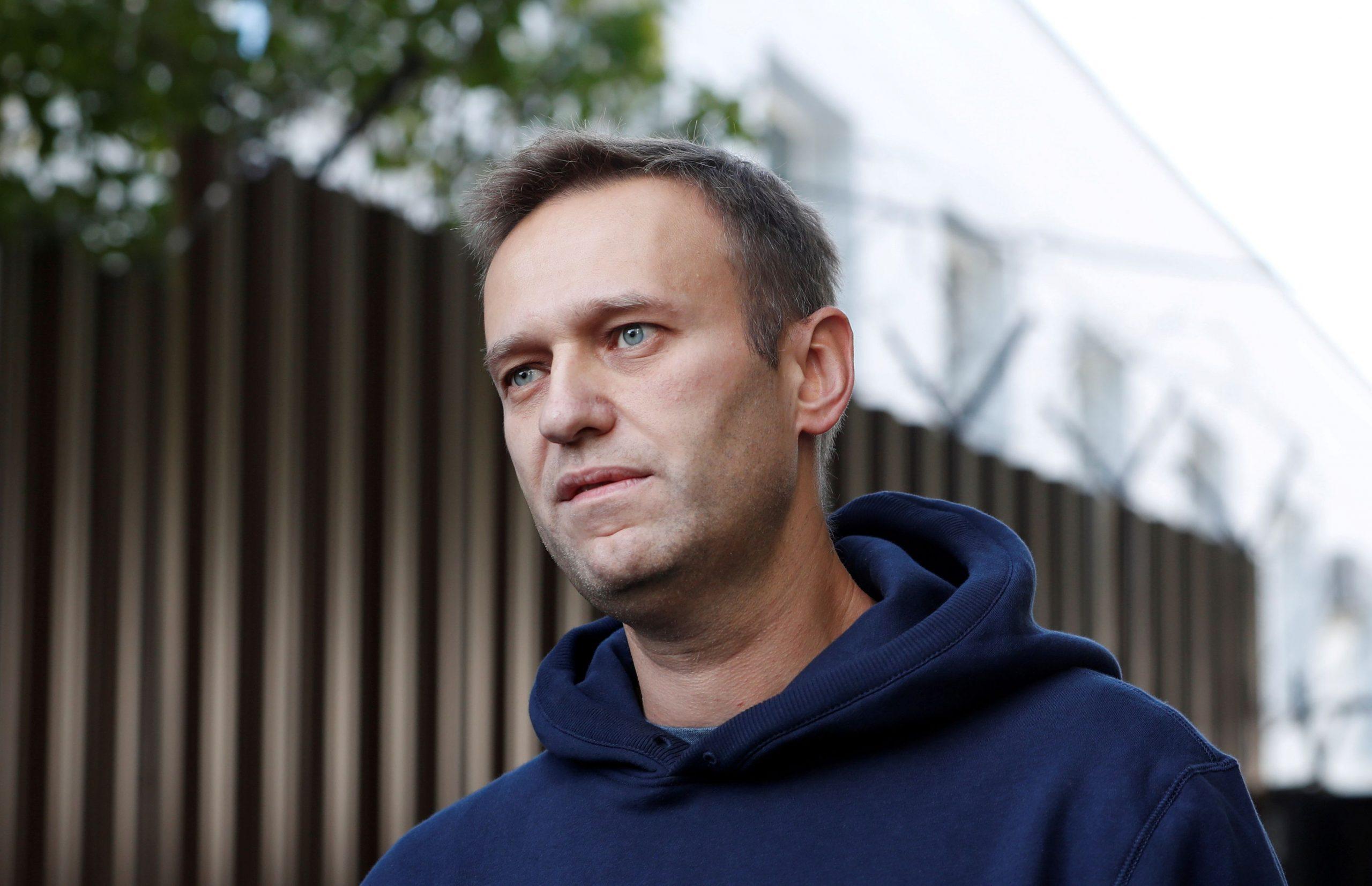 Aleksej Navaljni / Reuters