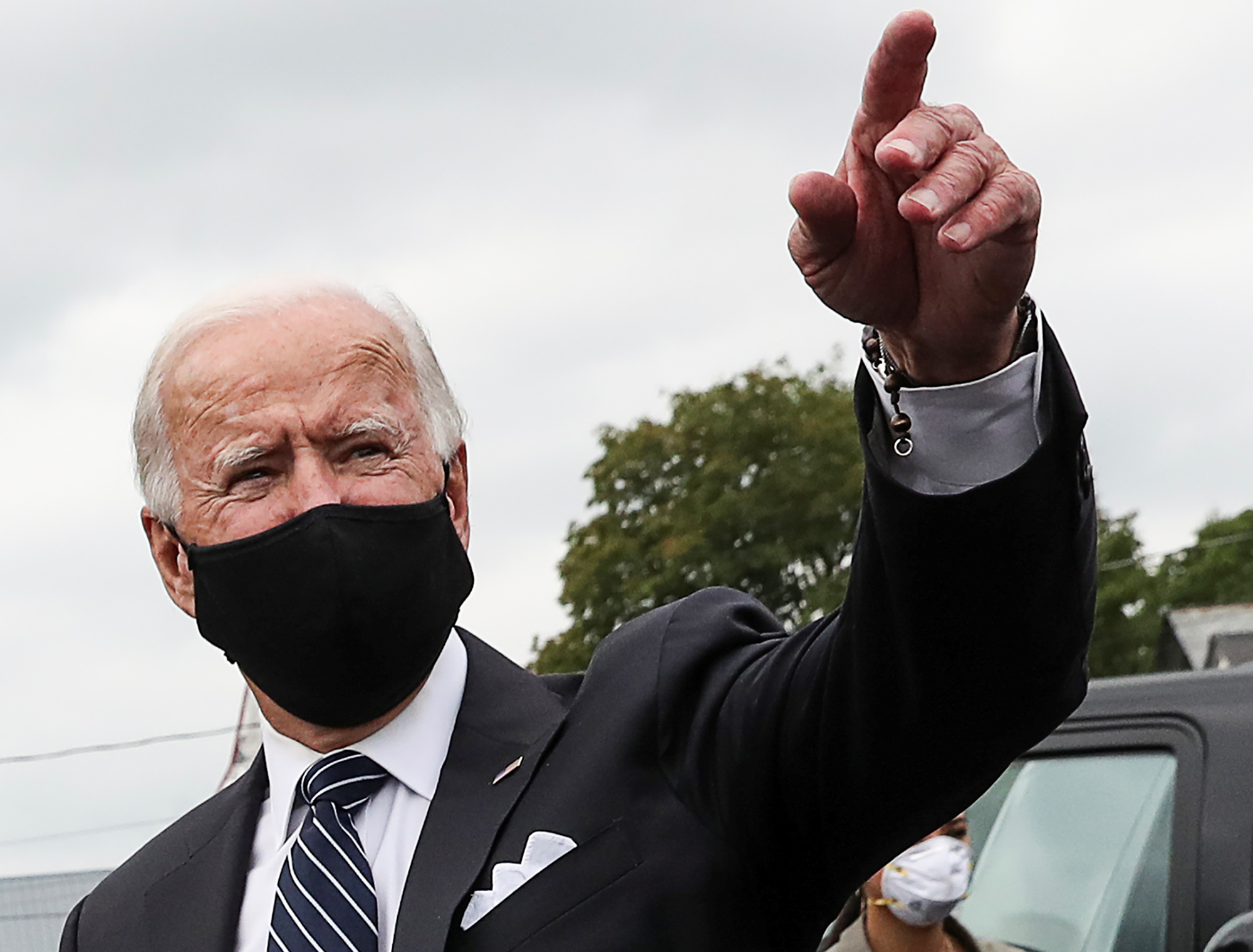Joe Biden / REUTERS