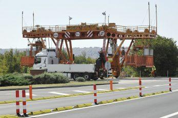 Obnova Krčkog mosta / Foto Sergej DRECHSLER