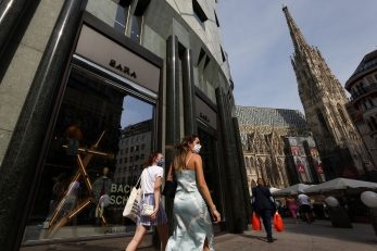 Beč / Reuters