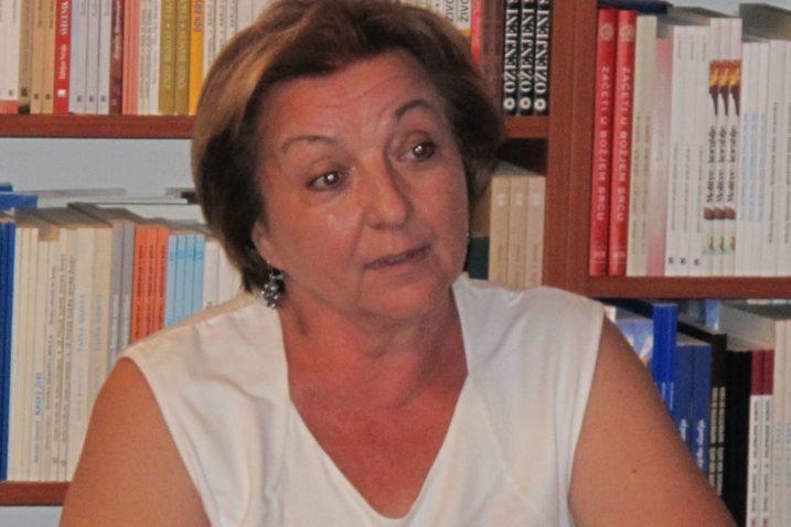 Zdenka Čorkalo