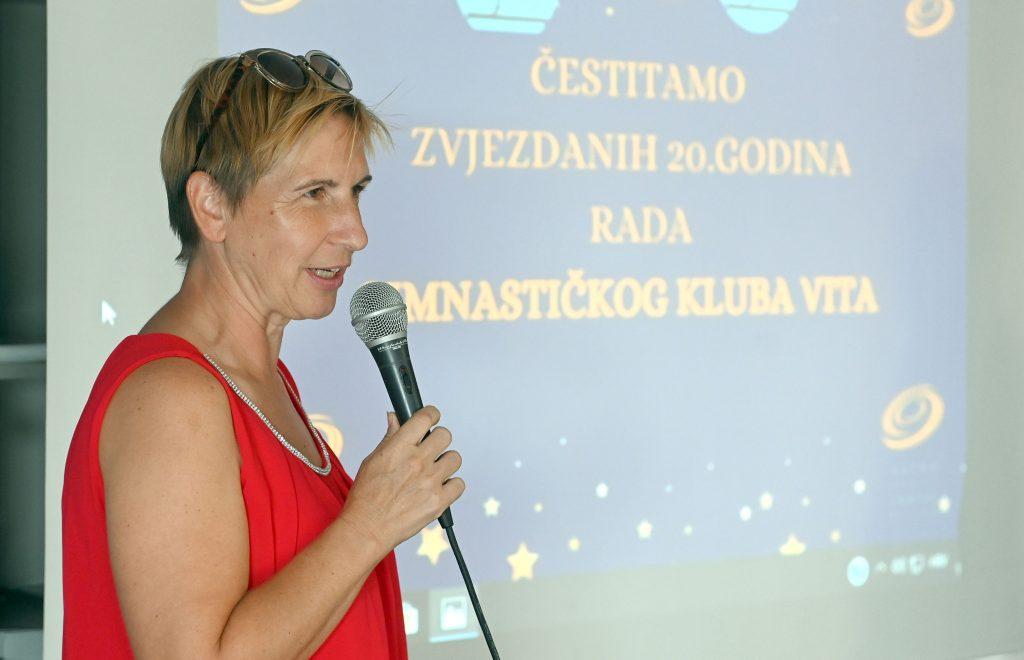 Katja Luketić