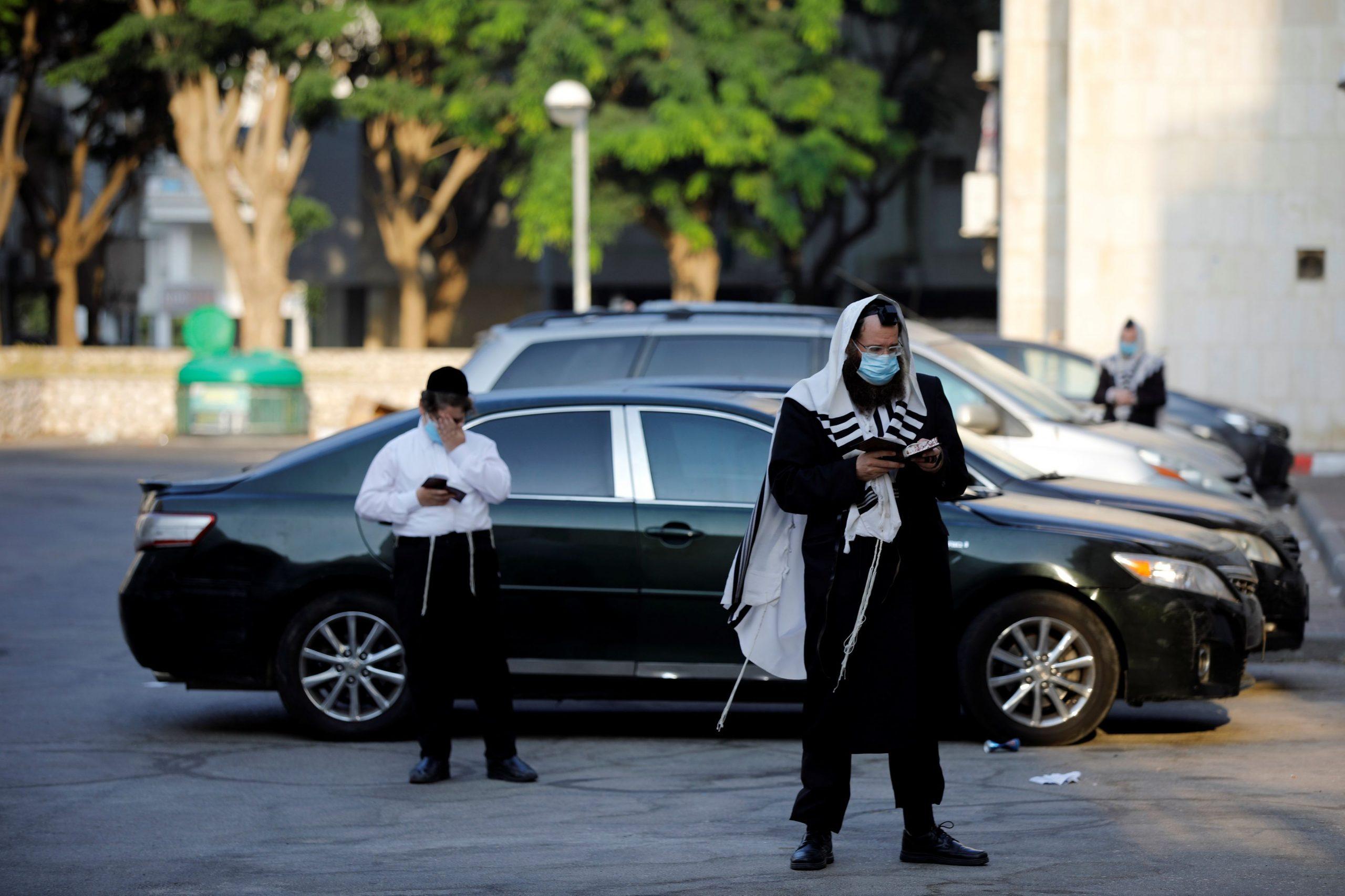 foto: REUTERS/Amir Cohen
