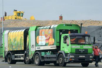 Marišćina - zbrinjavanje miješanog komunalnog otpada poskupjet će za 270 posto / Snimio Marko GRACIN