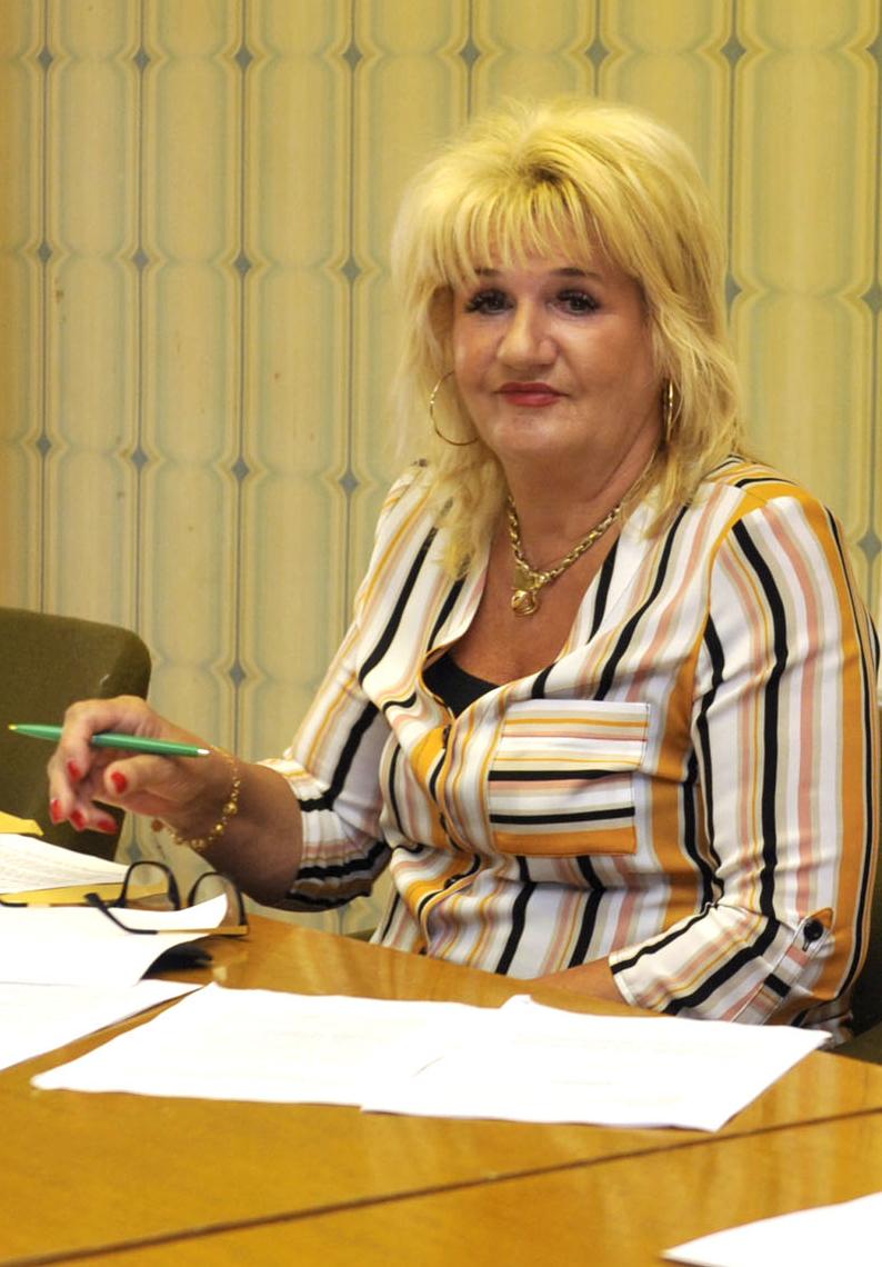 Radmila Čahut Jurišić / Foto: V. KARUzA