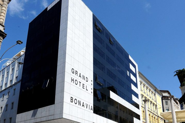 Hotel Bonavia / Foto: S. DRECHSLER