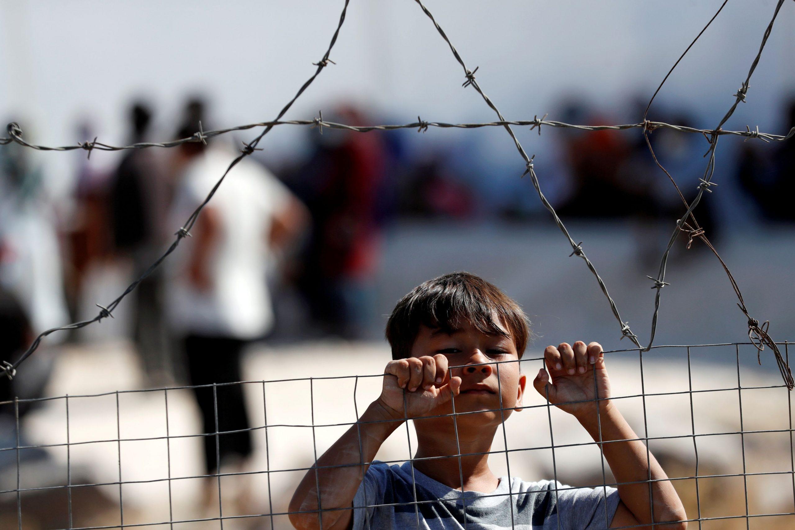 Hoće li nova pravila spriječiti humanitarne katastrofe, poput one na Lezbosu? / Reuters