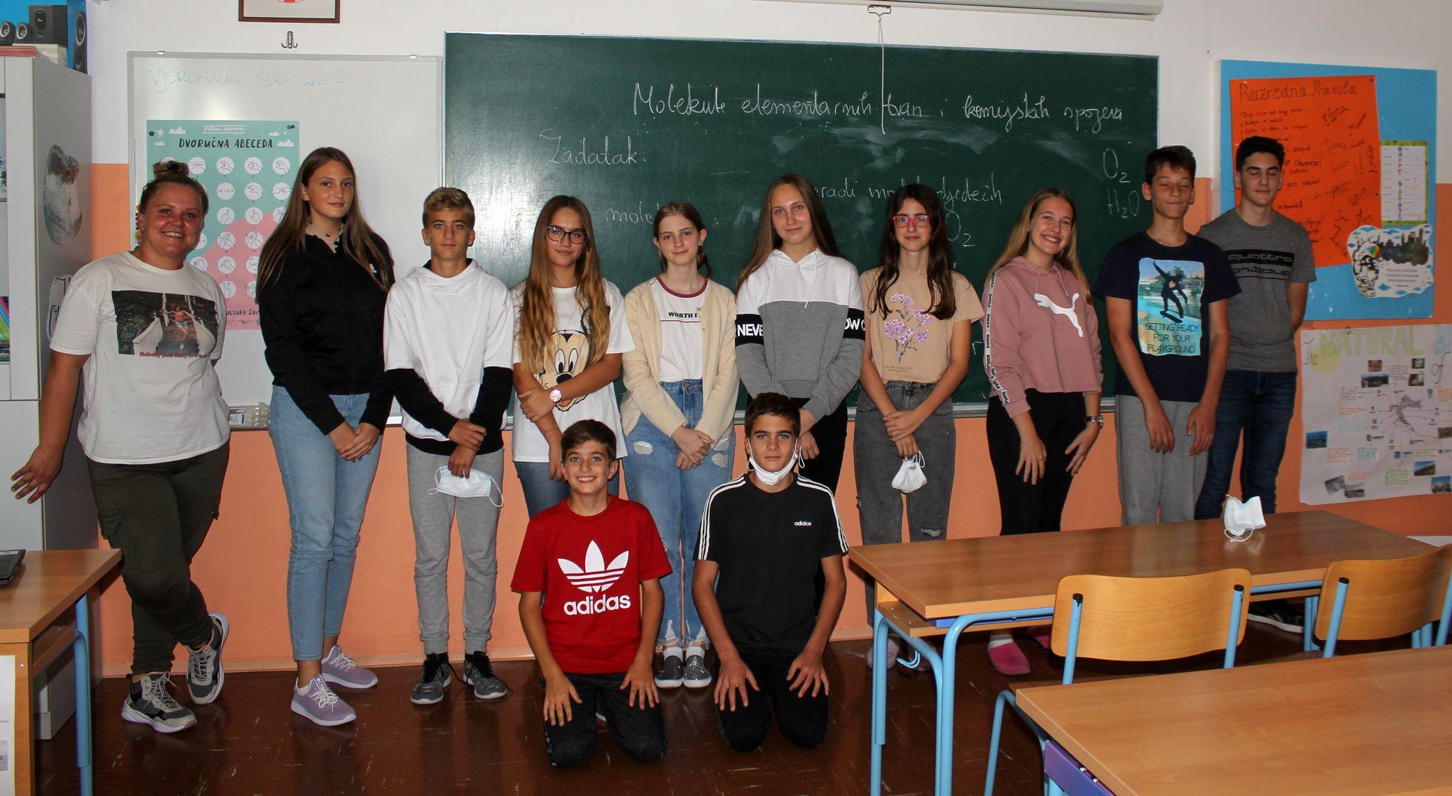 Foto Klara Kovačević