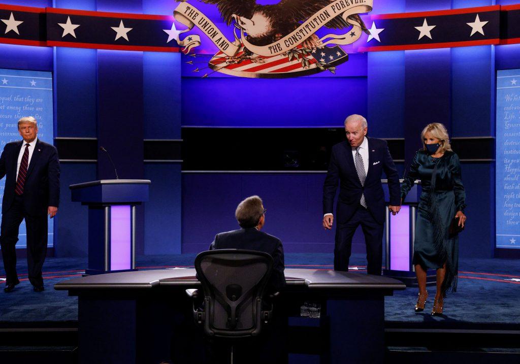 """Evo najvećih uvreda koje su Trump i Biden izrekli: Ti si """"Putinova marioneta i klaun"""", kod tebe nema """"ništa pametno"""""""