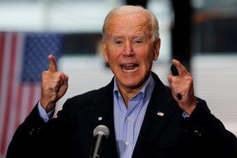 foto: Joe Biden / Reuters