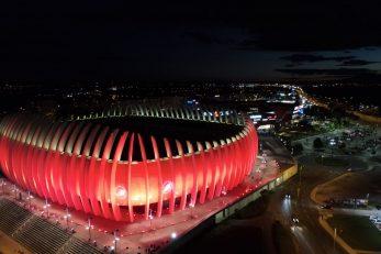 Red Alert - Arena Zagreb