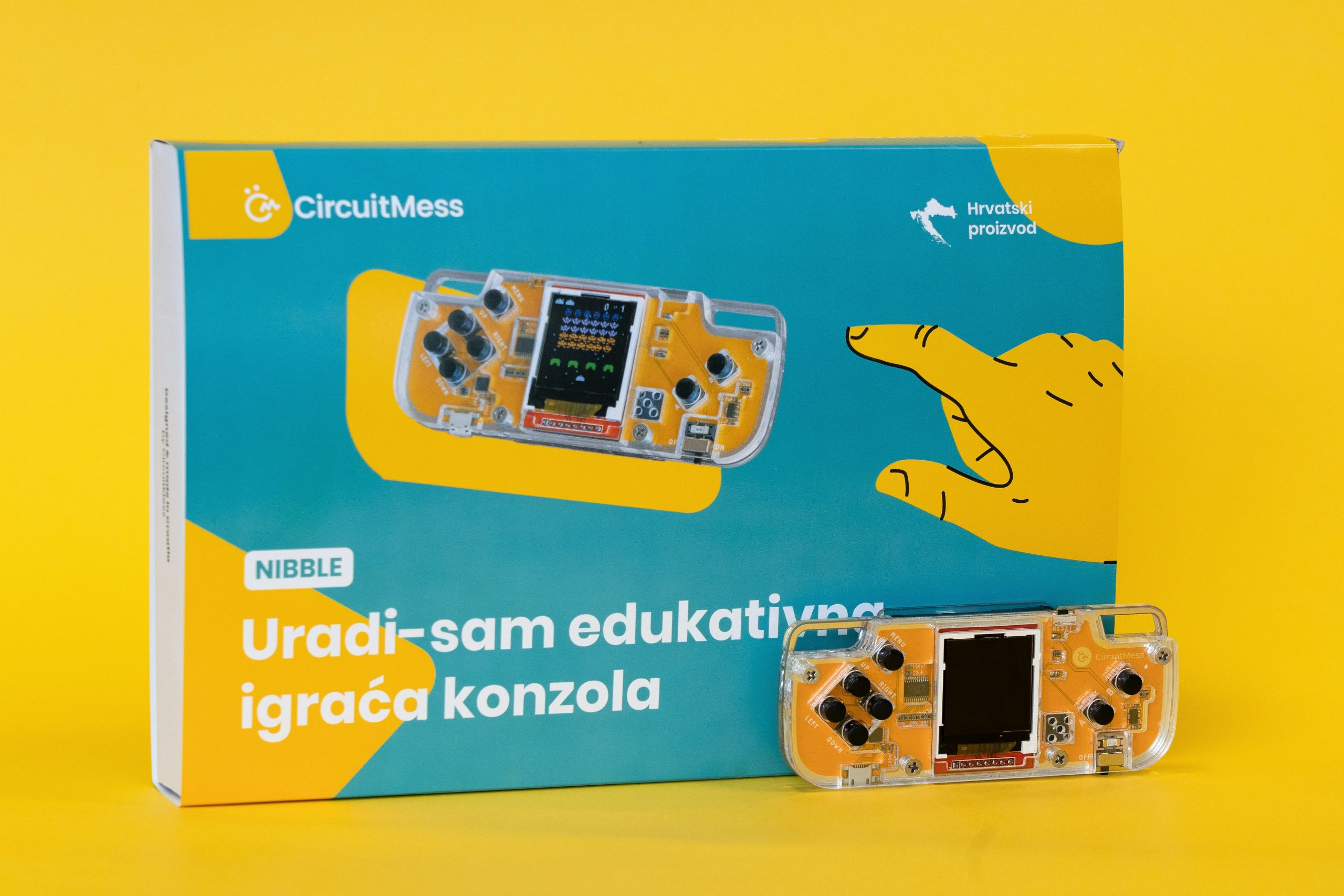 FOTO/CircuitMess