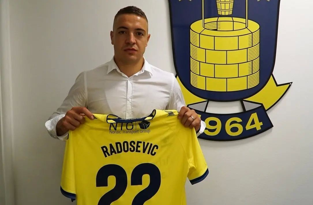Josip Radošević