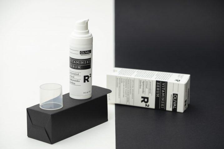 Olival Professional Vitaminski serum R2