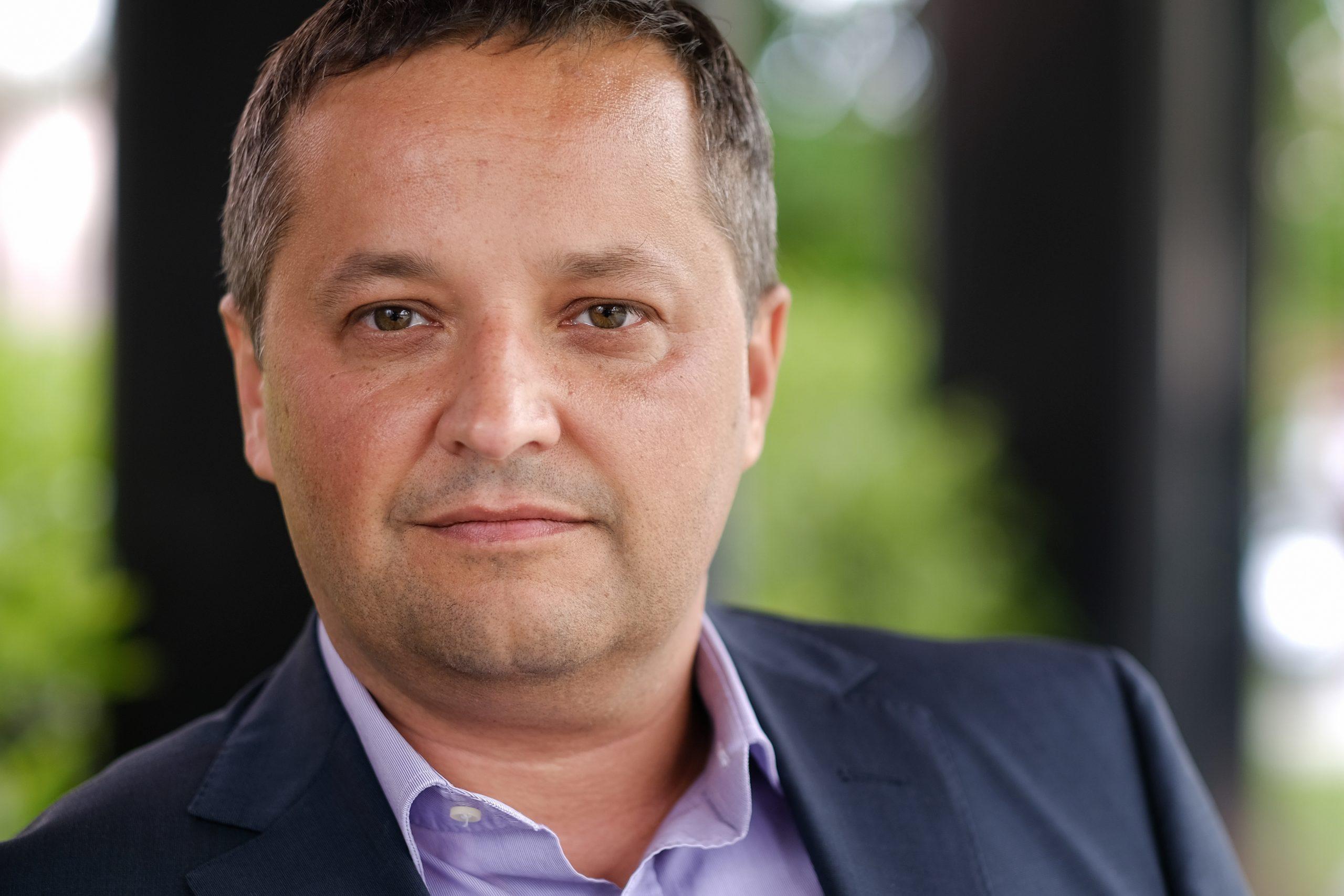 Branko Kolarić / Foto Tomislav Miletic/PIXSELL
