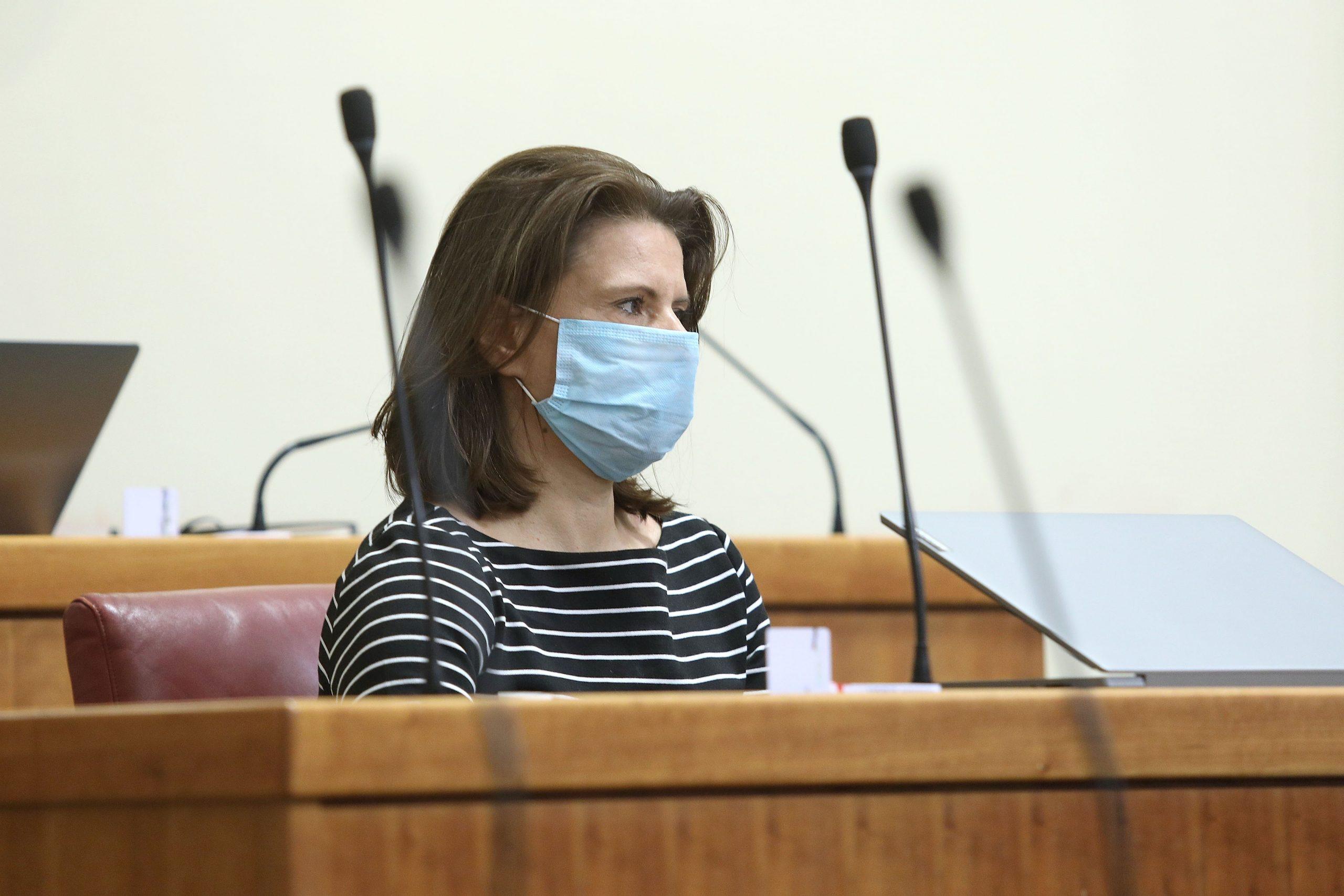 Katarina Peović / Patrik Macek/PIXSELL
