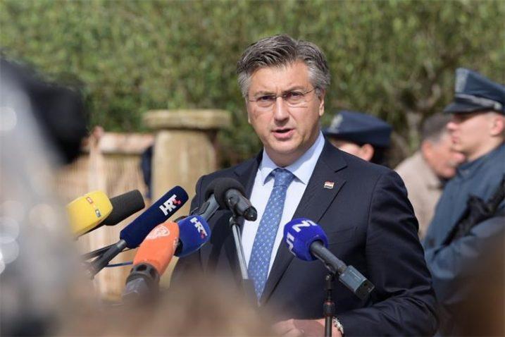 Foto Vlada.hr