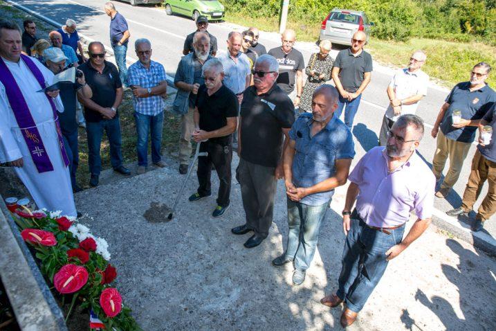 Sjećanje na Velebitski ustanak