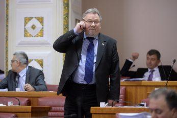 Foto: Goran Mehkek / CROPIX