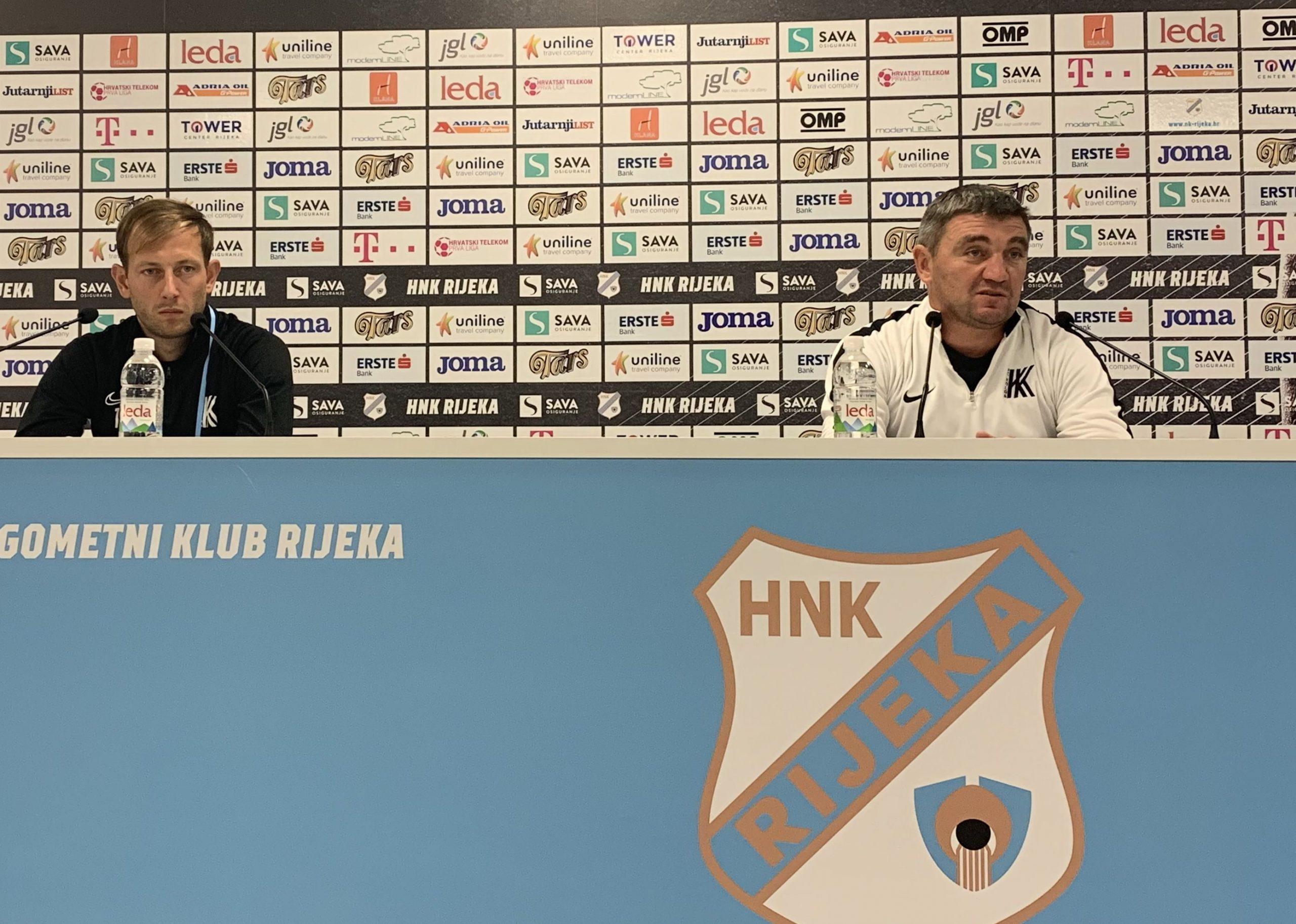 Presica trenera i igrača Kolosa/Foto M. SUČIĆ
