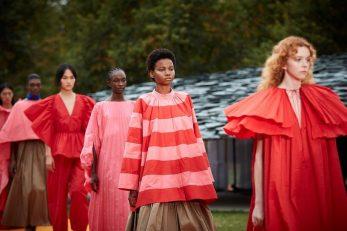 FOTO: IG@London Fashion Week