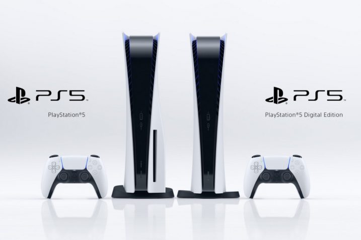 Foto Screenshot Sony