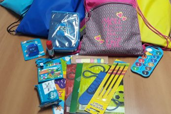 Spremni poklon paketi za viškovske prvašiće