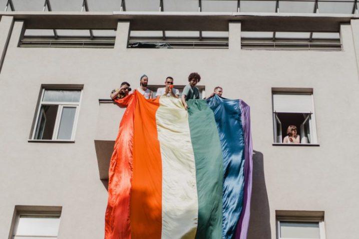 Foto Zagreb Pride