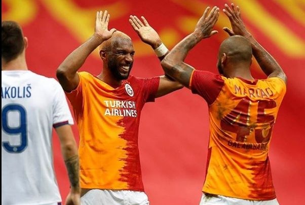 foto: galatasaray/Instagram