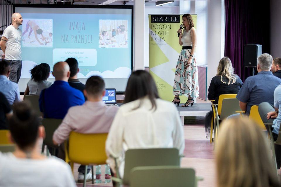 Foto Startup inkubator Rijeka