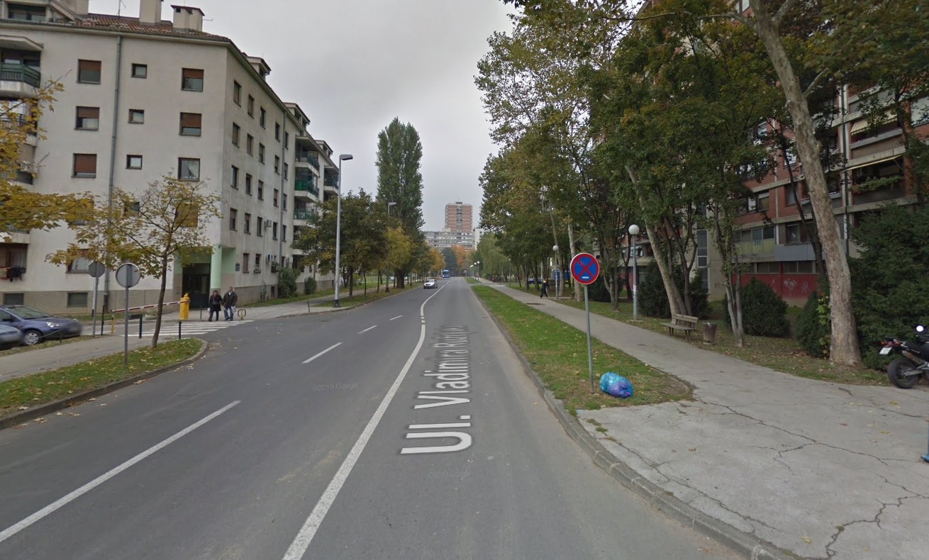 Foto Screenshot Google Maps