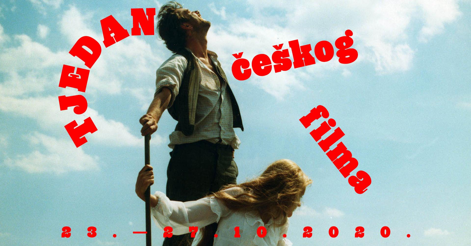 Vizual Tjedna češkog filma