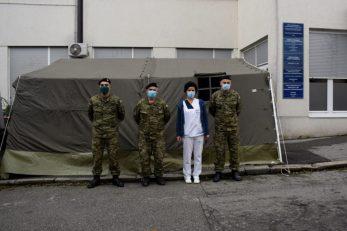 Foto: Hrvatska vojska / ZZP