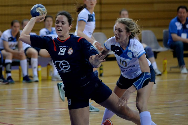 Maja Visković (Zamet)/D. ŠKOMRLJ