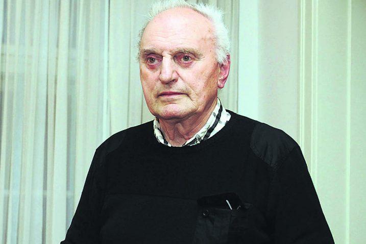 Franjo Deranja / NL arhiva