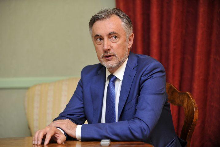 Mirsolav Škoro / Snimio Davor KOVAČEVIĆ