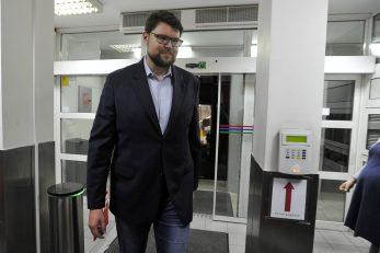 Peđa Grbin / Foto Davor Kovačević