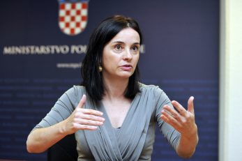 Marija Vučković / snimio Davor Kovačević