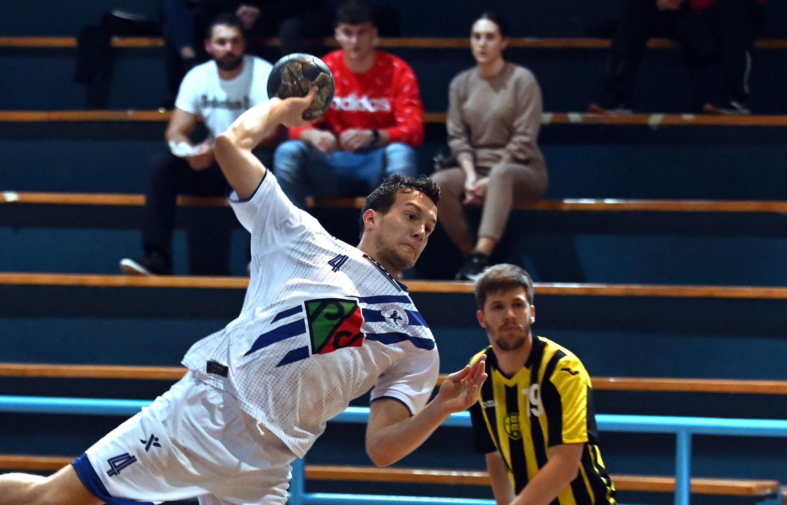 Renato Braut postigao je tri gola za Kozalu/Foto Arhiva NL